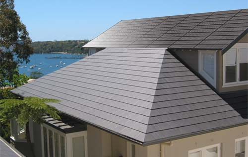 Solar Panel Roof Tiles Australia Home Decor